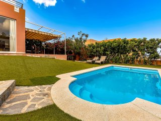 Villa Madronal 4 bedrooms
