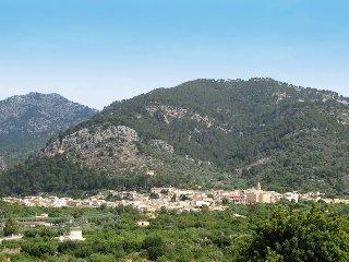 4 bedroom Villa in Caimari, Balearic Islands, Spain : ref 5441154