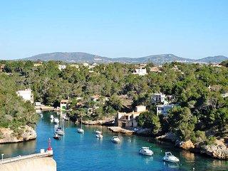 2 bedroom Villa in Cala Figuera, Balearic Islands, Spain : ref 5441146