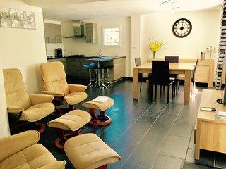 #2 ︎❤︎Bel appartement moderne au calme 4*︎❤︎