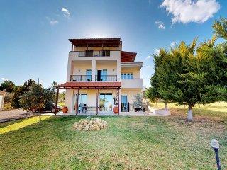 Margaret Villa, Gouves Heraklion Crete