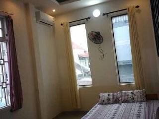 Friendly Homestay - wind -sharebathroom