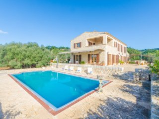 CA NA RAMONA - Villa for 9 people in Son Carrio
