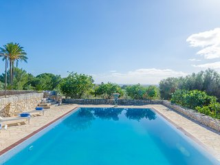 CA NA RAMONA - Villa for 9 people in Son Carrio
