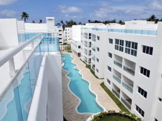 Dominican Luxury 1 or 2 bedroom suites