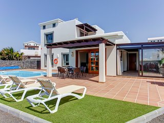 Hipoclub Villas, 53'Buganvilla' villa w. Private Swimming Pool And Unique Views