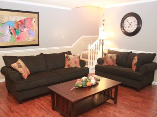 Fully Furnished Condo (2br) - Near Arsenal - Huntsville AL