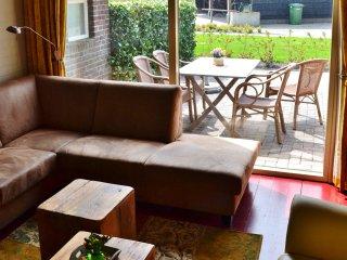 Rustig gelegen appartement dichtbij Giethoorn, Meppel en Zwolle