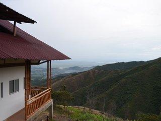 Hospedaje Campestre Piedragrande