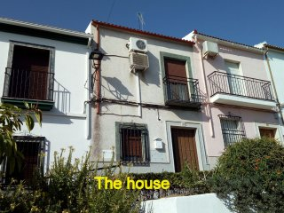 Casa Louisa