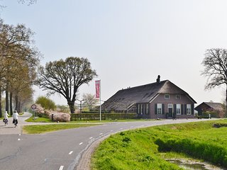 AANGENAAM VERRASSEND! Dichtbij Giethoorn, Meppel en Zwolle