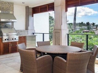 Wailea Beach Residence E201