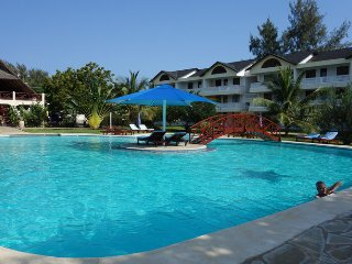Morning Star Diani - 2 Bedroom Apartment (C)