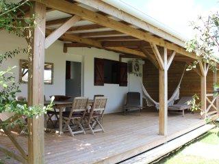 Villa Sainte Anne 3 chambres proximite plage