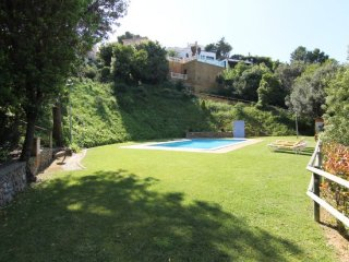 3 bedroom Villa in Begur, Catalonia, Spain : ref 5246735
