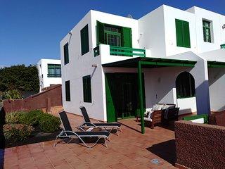 Duplex en Las Coloradas,Playa Blanca