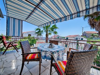 Sea view apartment on island Vis - Carmen Vis