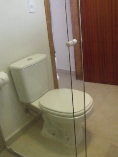 Banheiro;