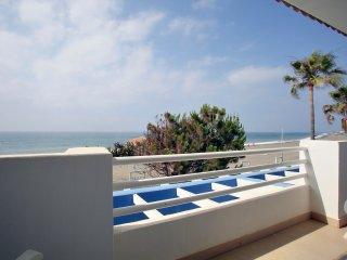 Casas adosadas Belen Beach- -Primera linea de playa-