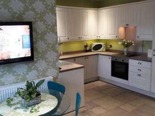 Charming 2 bed holiday cottages in norham ,berwick upon tweed ,northumberland