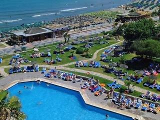 SOL TIMOR HOTEL STUDIO TORREMOLINOS - BENALMADENA COSTA
