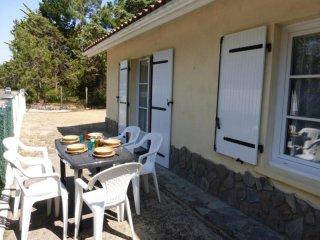 SAINT HILAIRE DE RIEZ - 6 pers, 53 m2, 4/2