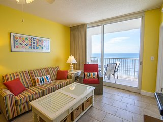 SNOWBIRDS WELCOME. Majestic Beach Tower 2( 1705)-Panama City Beach.5 stars.