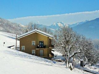 Appartamento a pochi km da Aosta