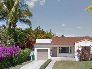 Cozy House On the Heart of Miami 2 bed - 2 bath -