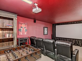 Tempe Home Theater House - Great Location!