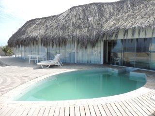 Casa Canoas de Punta Sal