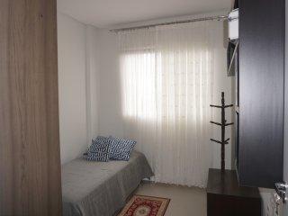 Apartamento finamente mobiliado no centro de Camboriu