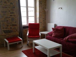 Location vacances studio Bayonne centre historique