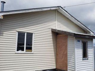 Casa disponible para alojamiento en Chonchi