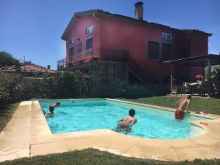 Villa Monticello, Private Pool, Montefegatesi