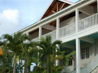 Willowby Heights Guest Rooms  - Ocean View