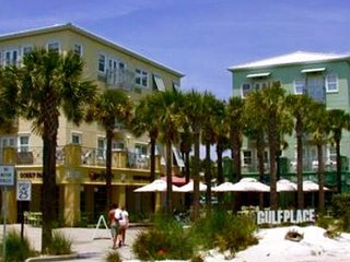 "#30A New ""Sea You Soon"" Inn At Gulf Place"