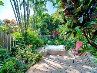 Lush Garden Privacy