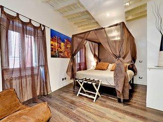 La Suite di Campo de Fiori Studio Apartment