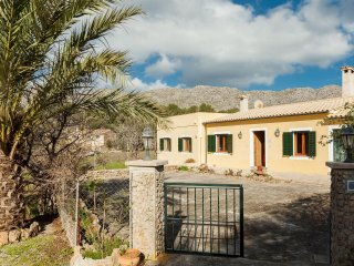 3 bedroom Villa in Cala San Vicente, Balearic Islands, Spain : ref 5512793