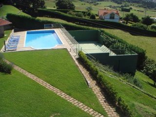 Apartment in Mogro, Cantabria 102086