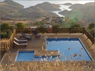 100825 -  House in El Gastor