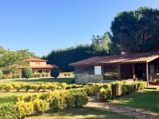 104213 -  Villa in Santiago de Compostela