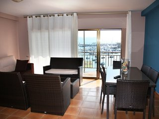 100582 -  Apartment in Sanxenxo