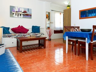 Apartment in Playa Blanca, Lanzarote 102801