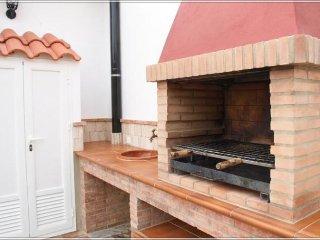 House in The Gastor, Cadiz. 100819