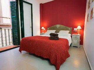 102288 -  Apartment in Malaga