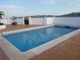 101849 -  Villa in Almachar