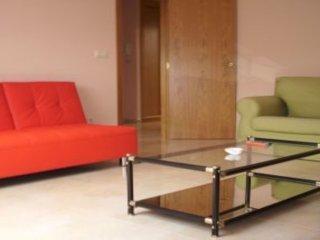104441 -  Apartment in Vilanova de Arousa, 2 Bedro