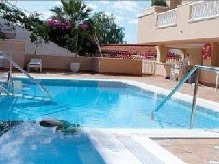 Apartment in Santiago del Teide, Lanzarote 101930